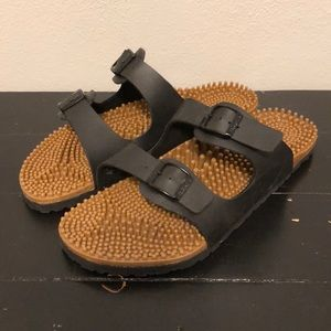 Birkenstock's Birki's Noppy Unisex Sandals